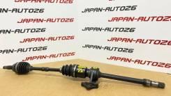 Привод правый передний ZJ на Mazda Demio DE3FS