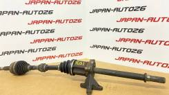Привод правый передний на Nissan Presage TU31 QR25