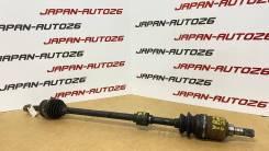 Привод передний правый Nissan Sunny FB15 QG15DE