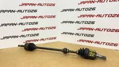 Привод правый передний на Nissan CUBE AZ10 CGA3