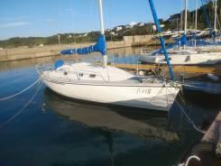 Яхта крейсерская Yamaha 31 EXII
