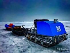 Мужик М500/1700 20л.с. лонг