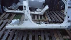 Порог правый Toyota Caldina ET196