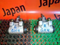 Тормозные цилиндры Honda HR-V GH4, пара