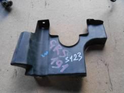 Защита двигателя Lexus GS350, левая передняя