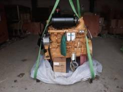Двигатель Yuchai YC6108G/YC6B125 Евро-2 для XCMG, SDLG, Foton