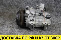 Компрессор кондиционера 2GR/3GR/4GR/5GR 6PK контрактный
