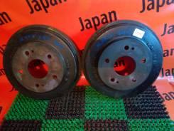 Барабаны тормозные Honda HR-V GH4, пара