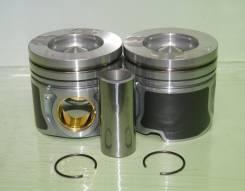 Поршни D4CB VGT комплект 23410-4A940