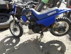 Yamaha PW50, 2000