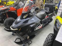 BRP Ski-Doo Skandic WT 600 E-TEC, 2017