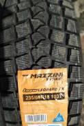 Mazzini Snowleopard LX, 235/60 R18