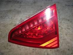 Фонарь задний внутренний правый на Audi A5 (85)