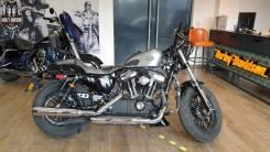 Harley-Davidson Sportster Forty-Eight XL1200X, 2017
