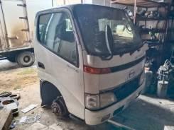 Toyota DYNA / Hino Dutro XZU307 S05C продам контрактную половинку.