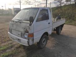 Nissan Vanette, 1990