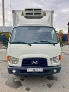 Hyundai Mighty, 2012