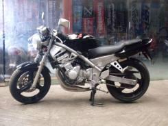 Honda CB1, 1998