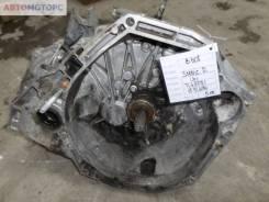 МКПП - 5 ст. Renault Scenic II 2007, 1.6 л Бензин (TL4A 021 D12 696)
