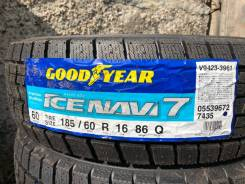 Goodyear Ice Navi 7, 185/60R16