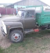 ГАЗ 53Б, 1983