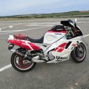 Yamaha FZR 1000 R, 1995