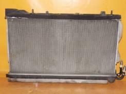 Радиатор Subaru Forester SG5