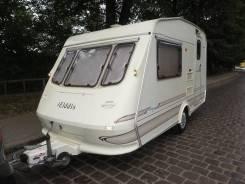 Elddis Caravan, 1999