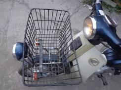 Honda Super Cub 50(карб), 2007
