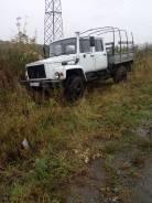 ГАЗ-33081, 2008