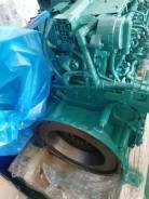 Двигатель D7E на экскаватор Volvo EC210B, EC240B, EC290B