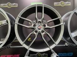 Новые диски Vorsteiner V-FF105 R18 8J ET35 5*112 в наличии