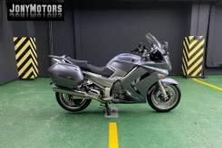 Yamaha FJR 1300 ABS, 2006