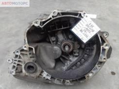 МКПП - 5 ст. Daewoo Lanos 2000, 1.6 л, Бензин (BSC 372)