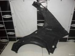 Усилитель крыла заднего левого Chevrolet Aveo T250