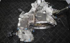 АКПП 4WD Nissan RE4F04B на Nissan Presage TNU31 QR25-DE
