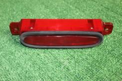 Стоп-сигнал дополнительный в крышку багажника mazda axela,mazda 3