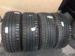 Dunlop Winter Maxx WM02, 215/50R17