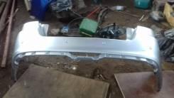 Бампер задний Lada Granta 1 11-18 лифтбек под парктроники