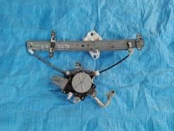 Стеклоподъемник задний правый Honda Fit GD1 GD2 GD3 Jazz GD1