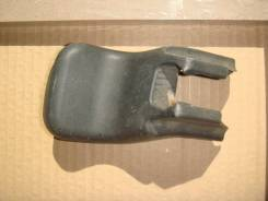 Накладка салазки сиденья Toyota RAV4 2007 года 7212742010