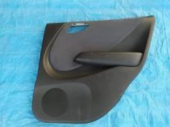 Обшивка задней правой двери Honda Fit GD1 GD2