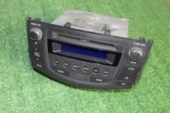 Магнитола Lifan X60 2012-