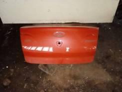 Крышка багажника Лада Гранта 1 11-18 [21900560401070]