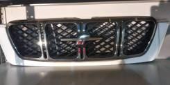 Решётка радиатора Subaru Forester SF5