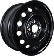 Легковой диск SDT U6125 6,5x16 5x108 et50 63,3 black