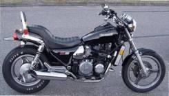 Kawasaki ZL 400