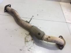 Приемная труба глушителя [2430034211] для SsangYong Actyon II [арт. 494843-8]