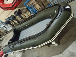 Лодка ПВХ Stormline Heavy Duty Air 400