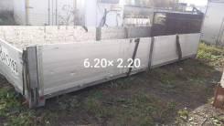 Борт 6.2*2.2 метра